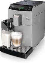 Saeco Minuto HD8763/11 - Volautomaat espressomachine - Zilver