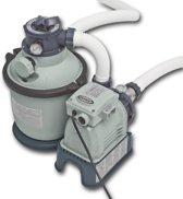 Intex zandfilter met pomp 4000 Liter / uur