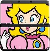 New Nintendo 3DS, Coverplate Peach Pop