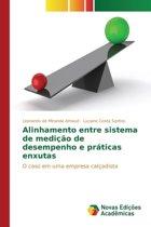 Alinhamento Entre Sistema de Medicao de Desempenho E Praticas Enxutas
