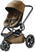 Quinny - Moodd Kinderwagen - Toffee Crush