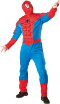 DTRS Spiderman Dlx Padded Adult