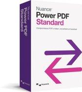 Nuance Power PDF Standard - Nederlands/ DVD