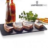 Unfreeze Pad Voedsel Ontdooiblad