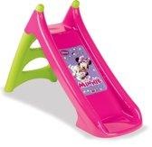 Smoby XS Glijbaan - Disney Minnie Mouse