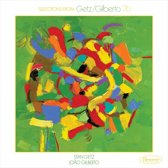 Selections From Getz / Gilberto '76