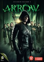 Arrow - Seizoen 2