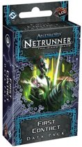 Android Netrunner LCG First Contact Data Pack - Uitbreiding - Kaartspel