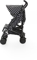 Elodie Details - Stockholm Buggy Rockabilly Dot - Wit