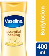 Vaseline essential healing  - 400 ml - bodylotion