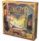Enigma - Bordspel
