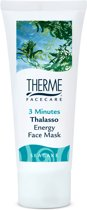 Therme Face Care Energy 3 Minuten Masker - 75 ml