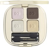 Dolce & Gabbana Eyeshadow X4 - Golds 125 - Oogschaduw