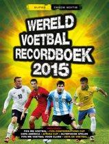 Wereld voetbal recordboek  / 2015