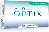 Air Optix Aqua maandlenzen - 12 mnd (12 paar)