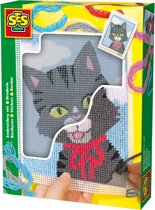 SES Embroidery-Cat