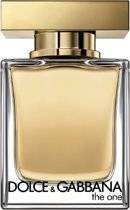 Dolce & Gabbana The One for Women - 50 ml - Eau de parfum