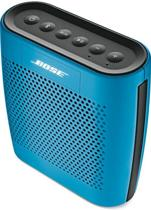 Bose SoundLink Color - Bluetooth-speaker - Blauw