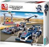 Formule car F1 Race Set M38-B0355