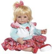 Adora Toddler Pop Tickled Pink levensecht