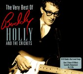 Buddy Holly and The Crickets - The Very Best Of (3 cd)