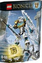 LEGO Bionicle Meester van het IJs - 70788