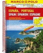 Spanien, Portugal Reiseatlanten