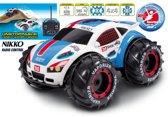Nikko Vaporizr - RC Auto -  Blauw