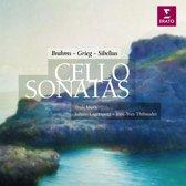 Brahms/Grieg/Sibelius: Cello