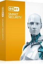 ESET Smart Security 8 - 3 Gebruikers/ 1 jaar/ DVD
