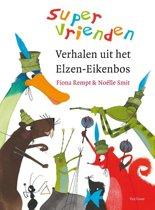 Prentenboek Supervrienden / verhalen