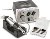 Netama's Beauty Nail Power Electric File System - Manicure Set