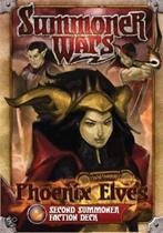 Summoner Wars Phoenix Elves 2nd Faction Deck
