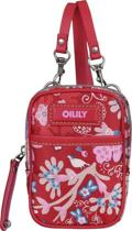 Oilily Extra Klein Pouch Ruby