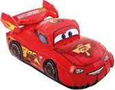 Intex Opblaasauto Cars - Opblaasfiguur - Jongens en meisjes - Rood
