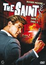 The Saint - Serie 1 (Deel 3)