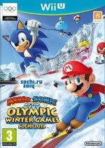 Sonic Op De Olympische Winterspelen Sochi 2014