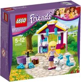 LEGO Friends Stephanie's Lammetje - 41029
