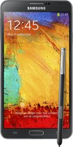 Samsung Galaxy Note 3 - Zwart