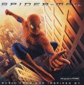Spider Man - Music From And In
