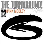 The Turnaround (Back To Blue Ltd.Ed