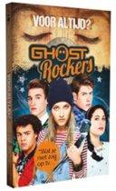 Ghost Rockers – Voor altijd?
