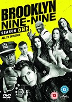 Brooklyn Nine-Nine S1