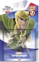 Disney Infinity 2.0 Figuur - Loki (Wii U + PS4 + PS3 + XboxOne + Xbox360)