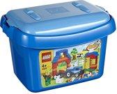 LEGO Blauwe Opbergdoos – 4626