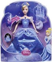 Disney Princess Cinderella Luxe - Assepoester - Modepop