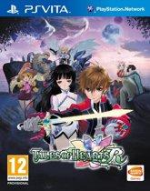 Tales Of Hearts R - PS Vita
