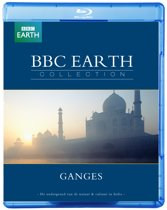 BBC Earth - Amazing Earth: Ganges (Blu-ray)
