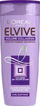 L'Oréal Paris Elvive Volume Collageen - 250 ml - Shampoo