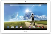 Acer Iconia Tab 10 A3-A20FHD - Wit/Zilver